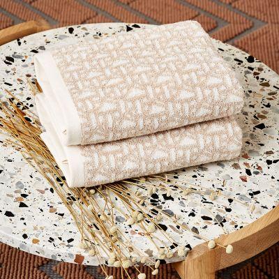 Initial Towels