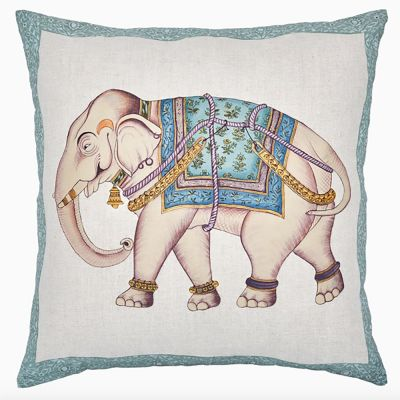 Jambira Decorative Pillow