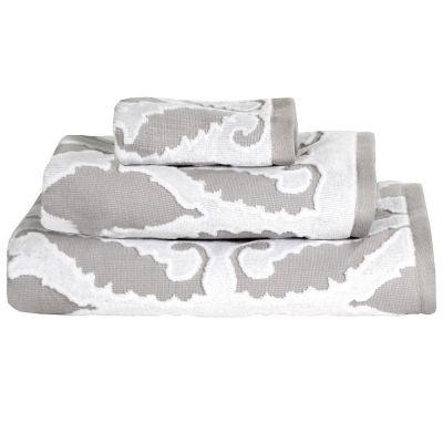 Khoma Gray Towels