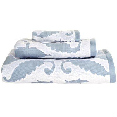 Khoma Slate Towels