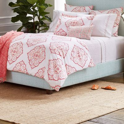 Komala Duvet Cover & Shams