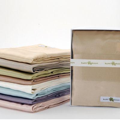 Kumi Kookoon Classic Silk Pillowcase