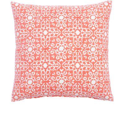 """Lavanna Coral Decorative Pillow (20x20"""")"""