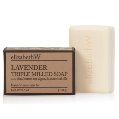 Lavender Bath Bar Soap