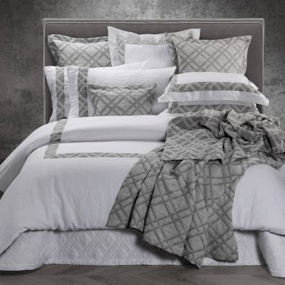 Leo Duvet Cover & Shams