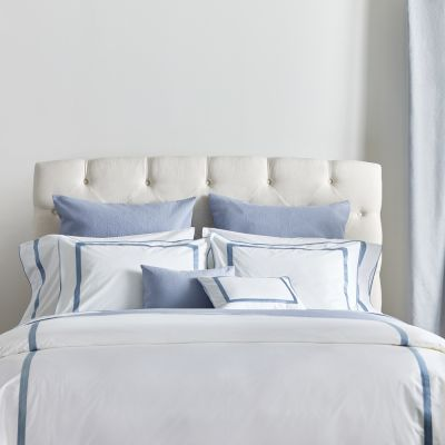 Louise Collection (shown with Brocatelle Coverlet & Shams)