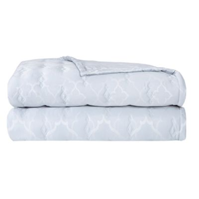 Luna Quilted Coverlet