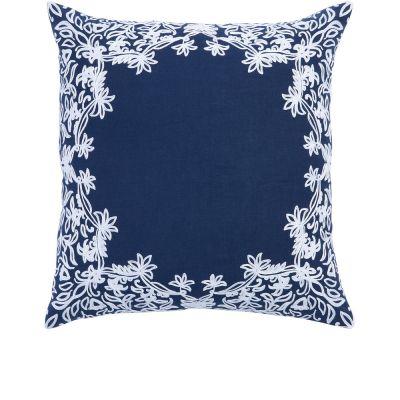 Majjan Indigo Decorative Pillow
