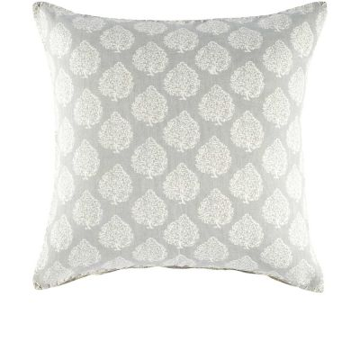 Mali Gray Decorative Pillow