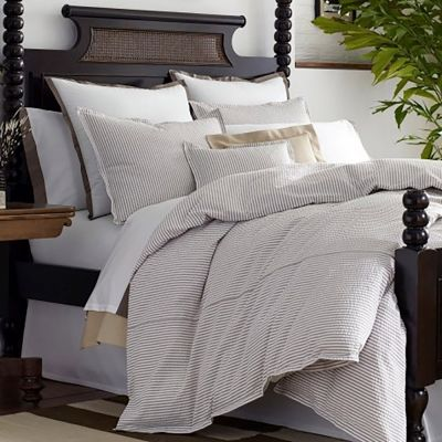 Matteo Duvet Cover & Shams