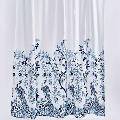 Mayura Shower Curtain