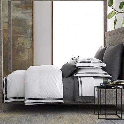 Meridian Duvet Cover & Shams