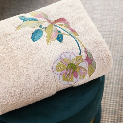 Miami Bath Linen Collection