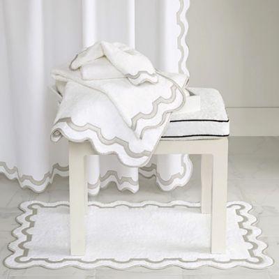 Mirasol Towel Collection