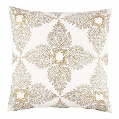 Moheti Euro Decorative Pillow