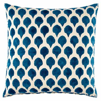 Nadole Peacock Decorative Pillow