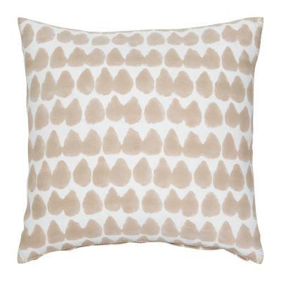Nava Sand Decorative Pillow