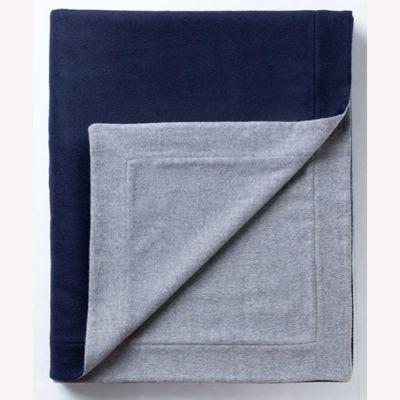 Hudson Blanket by Alicia Adams