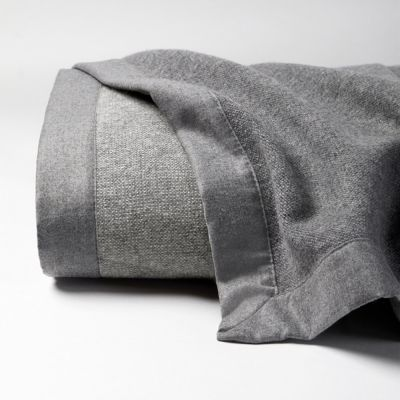 Nerino Blankets by Sferra