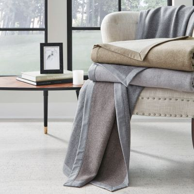 Nerino Blanket by Sferra