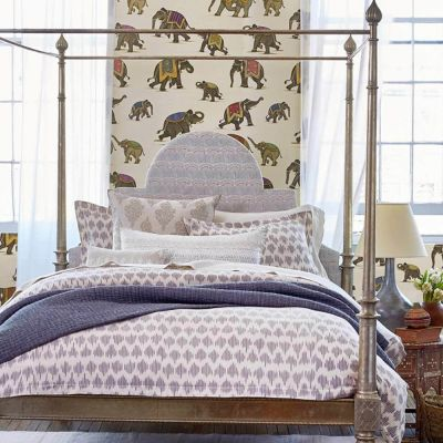 Nija Duvet Cover Set by John Robshaw