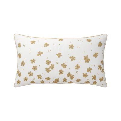 Nuit de Blanche Decorative Pillow