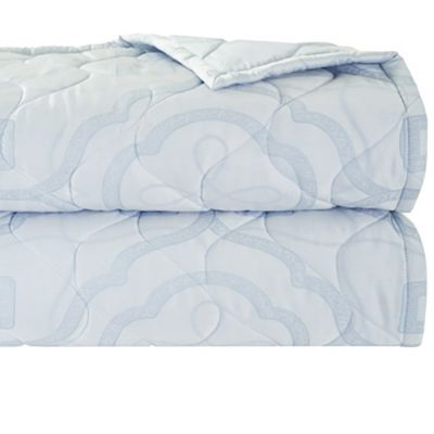 Odyssee Quilted Coverlet