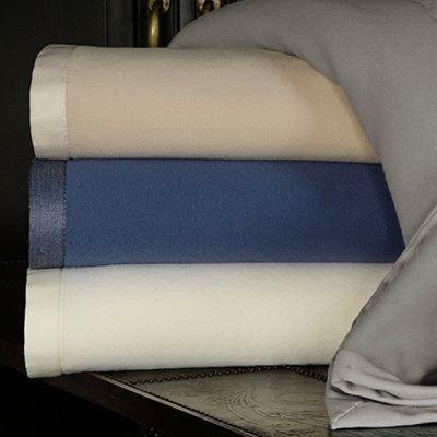 Olindo Blankets by Sferra