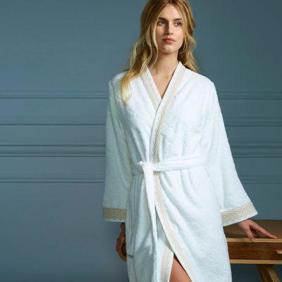 Ombrelle Kimono Robe