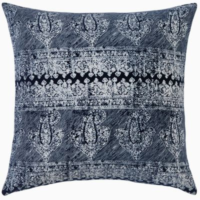 Pakara Indigo Decorative Pillow
