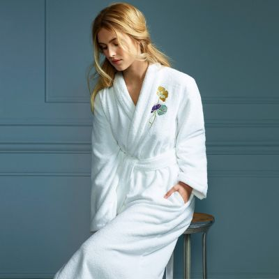 Pavot Bath Robe