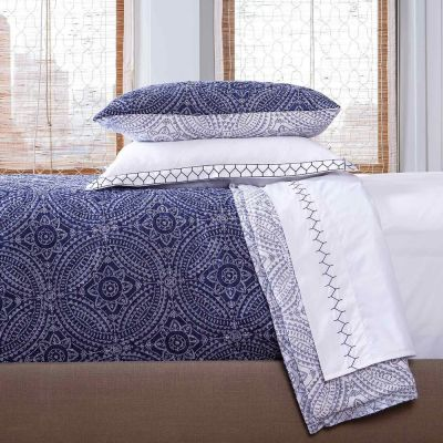 Pema Quilts & Shams