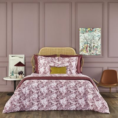 Pour Toujours Bedding Collection by Yves Delorme