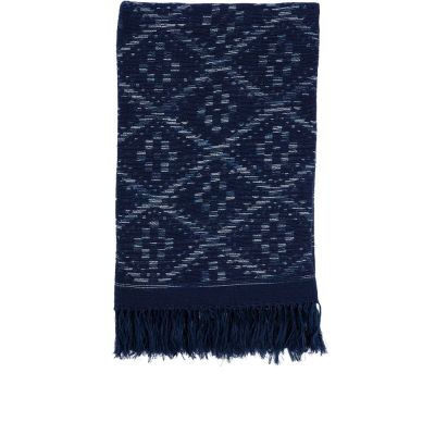 Ramati Indigo Throw