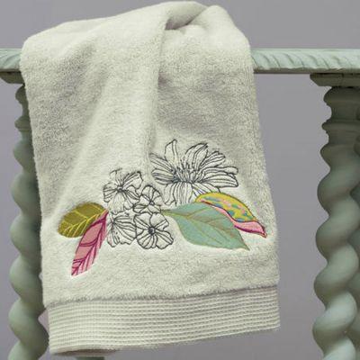 Riviera Guest Towel