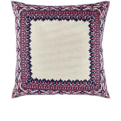 Saka Euro Decorative Pillow
