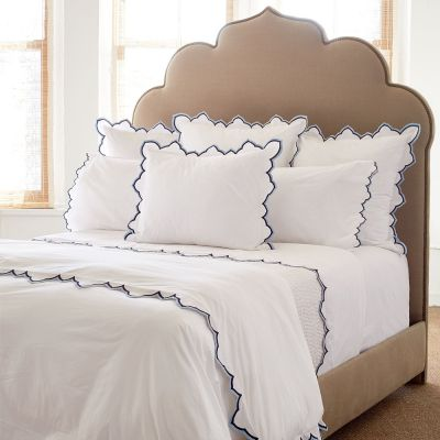Sakuna Indigo Bedding Collection