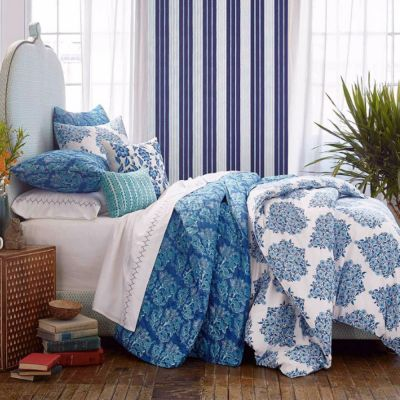 Sandesa Duvet Cover & Shams by John Robshaw