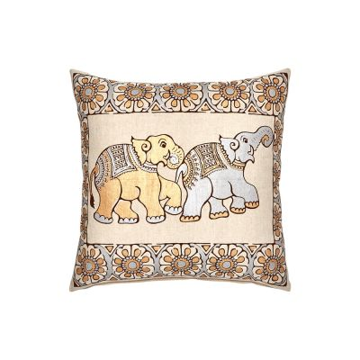 Sasam Decorative Pillow by John Robshaw