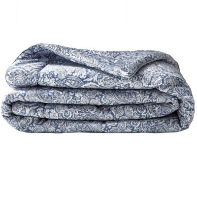 Sauvage Blue Throws