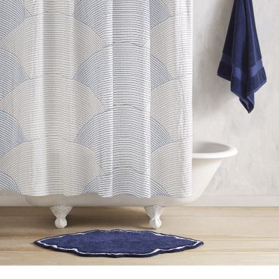 "Sazid Shower Curtain (72""x72"")"