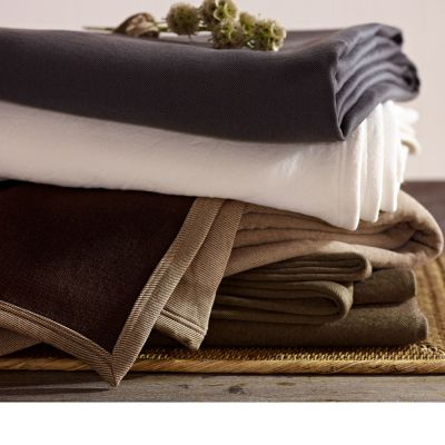 Trentino Blankets by SDH