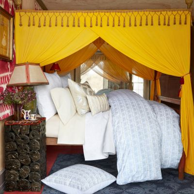 Senani Duvet Cover & Shams