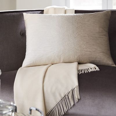 Sessa Ombre Decorative Pillow by Sferra