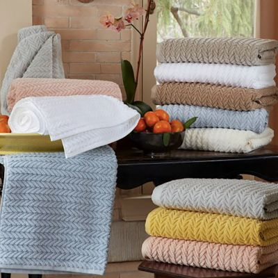 Seville Towels & Bath Mats