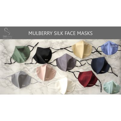Silk Masks