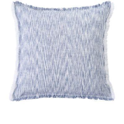 """Siman Indigo Decorative Pillow (20x20"""")"""
