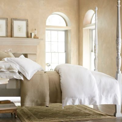 Soprano Duvet Cover & Shams