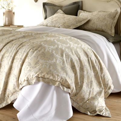 Raffaella Duvet Covers & Shams