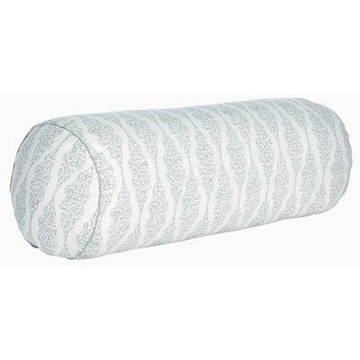 Suva Round Bolster Pillow